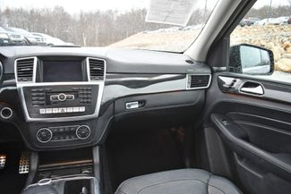 2015 Mercedes-Benz ML 400 4Matic Naugatuck, Connecticut 15