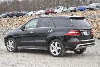 2015 Mercedes-Benz ML 400 4Matic Naugatuck, Connecticut 2