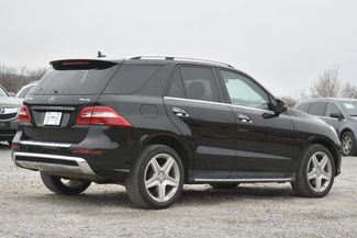 2015 Mercedes-Benz ML 400 4Matic Naugatuck, Connecticut 4