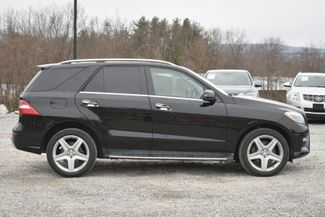 2015 Mercedes-Benz ML 400 4Matic Naugatuck, Connecticut 5