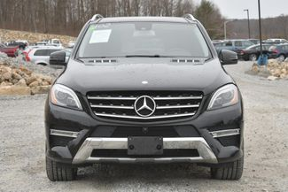 2015 Mercedes-Benz ML 400 4Matic Naugatuck, Connecticut 7