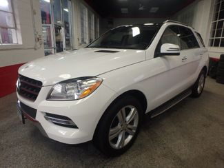 2015 Mercedes Ml350, FLAWLESS, SERVICED, AND LOADED UP!~ Saint Louis Park, MN 9