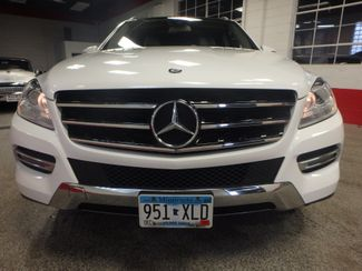 2015 Mercedes Ml350, FLAWLESS, SERVICED, AND LOADED UP!~ Saint Louis Park, MN 30