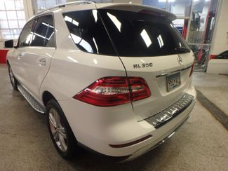 2015 Mercedes Ml350, FLAWLESS, SERVICED, AND LOADED UP!~ Saint Louis Park, MN 11