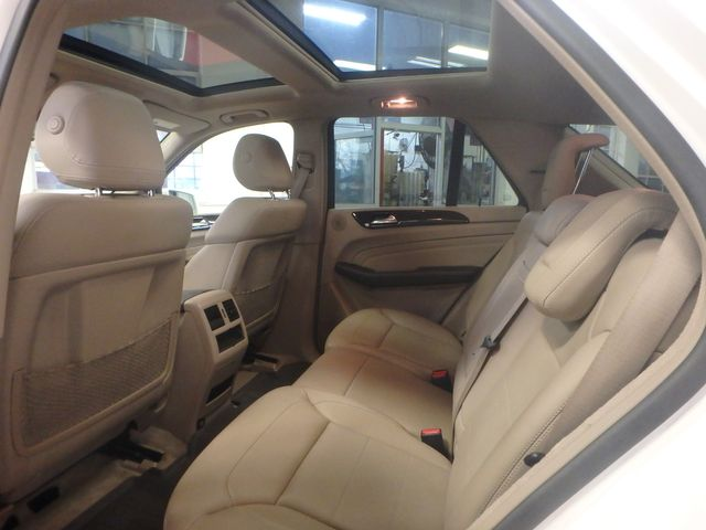 2015 Mercedes Ml350, FLAWLESS, SERVICED, AND LOADED UP!~ Saint Louis Park, MN 19