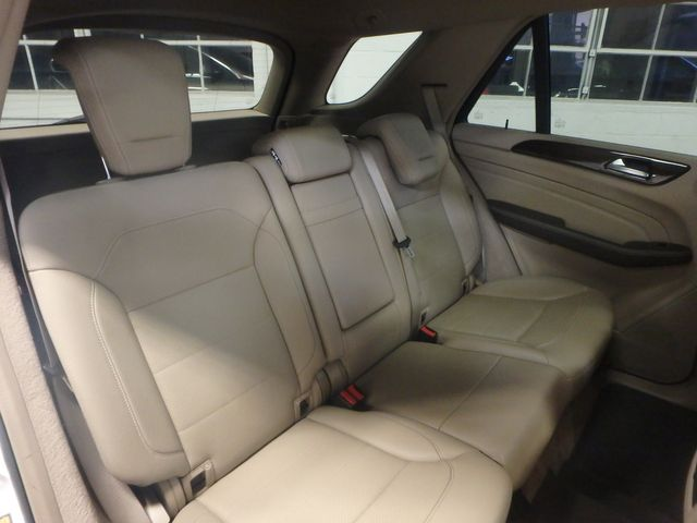 2015 Mercedes Ml350, FLAWLESS, SERVICED, AND LOADED UP!~ Saint Louis Park, MN 25