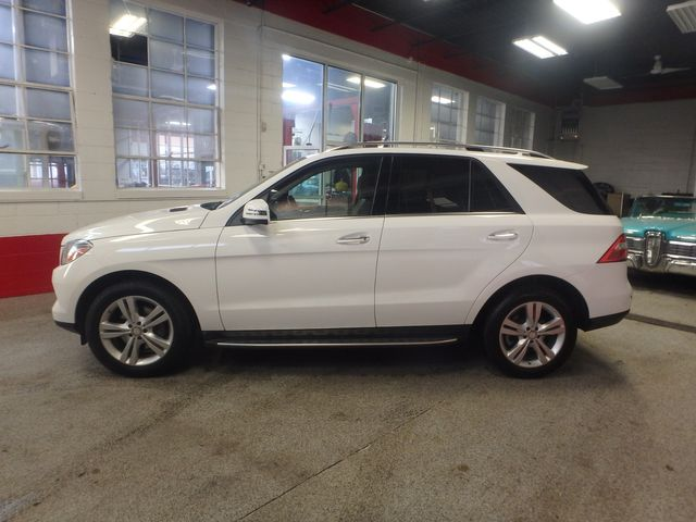 2015 Mercedes Ml350, FLAWLESS, SERVICED, AND LOADED UP!~ Saint Louis Park, MN 10