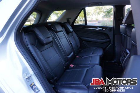 2015 Mercedes-Benz ML350 ML Class 350 4Matic AWD SUV | MESA, AZ | JBA MOTORS in MESA, AZ