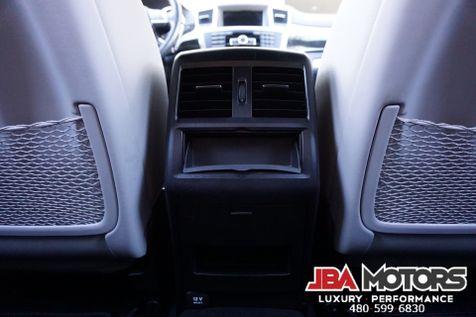 2015 Mercedes-Benz ML400 ML Class 400 4Matic AWD ML400 | MESA, AZ | JBA MOTORS in MESA, AZ