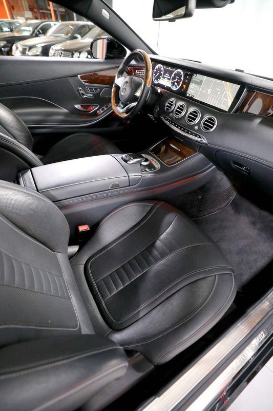 2015 Mercedes-Benz S 550 P1 - Drivers assistance pkg - 20 wheels  city California  MDK International  in Los Angeles, California
