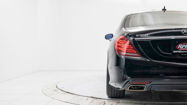 2015 Mercedes-Benz S 550 in Dallas, TX 75229