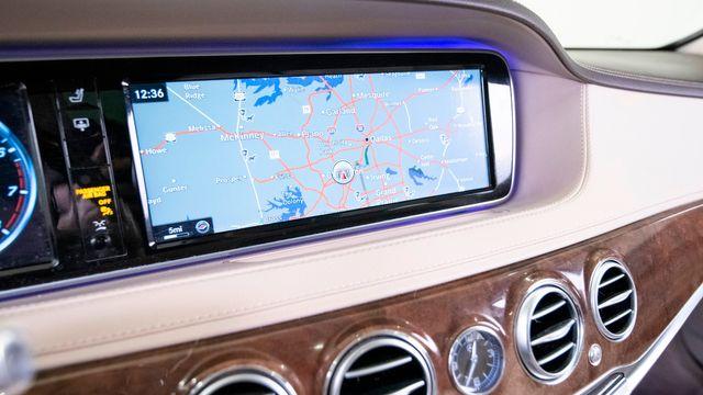2015 Mercedes-Benz S 550 in Dallas, TX 75229