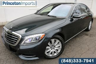 2015 Mercedes-Benz S 550 4Matic in Ewing, NJ 08638