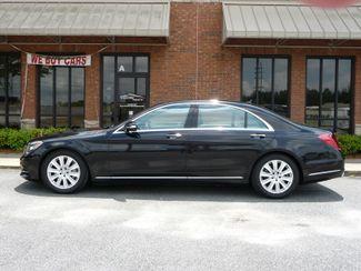 2015 Mercedes-Benz S 550   Flowery Branch Georgia  Atlanta Motor Company Inc  in Flowery Branch, Georgia