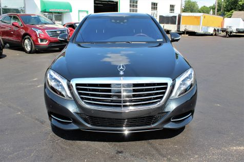 2015 Mercedes-Benz S 550 4Matic | Granite City, Illinois | MasterCars Company Inc. in Granite City, Illinois