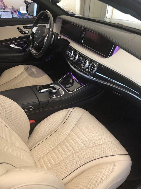 2015 Mercedes-Benz S 550 Houston, Texas 5