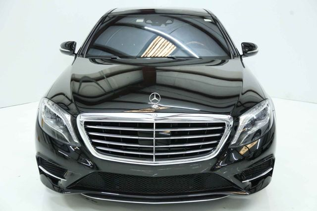 2015 Mercedes-Benz S 550 Houston, Texas 2