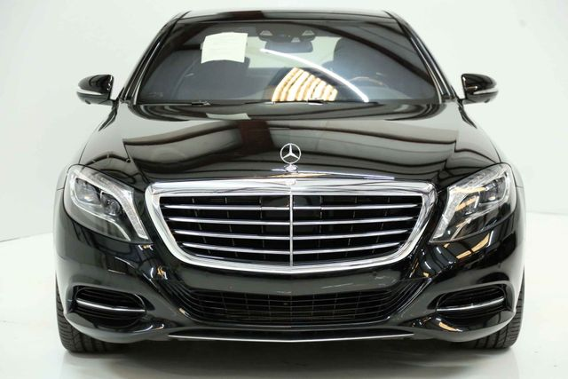 2015 Mercedes-Benz S 550 Houston, Texas 5