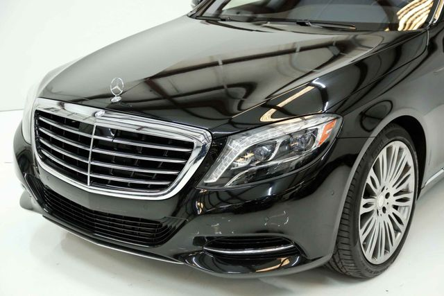 2015 Mercedes-Benz S 550 Houston, Texas 6