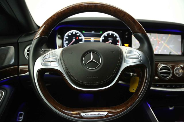 2015 Mercedes-Benz S 550 Houston, Texas 27