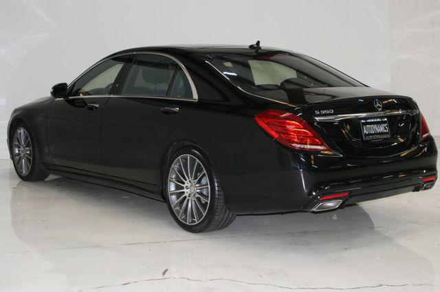 2015 Mercedes-Benz S 550 SPORT pkg Houston, Texas 10