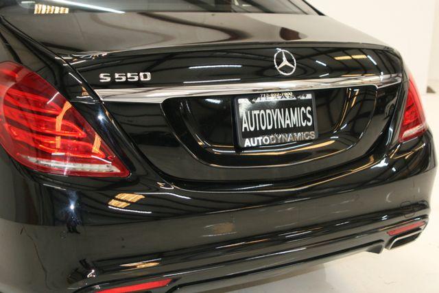 2015 Mercedes-Benz S 550 SPORT pkg Houston, Texas 11