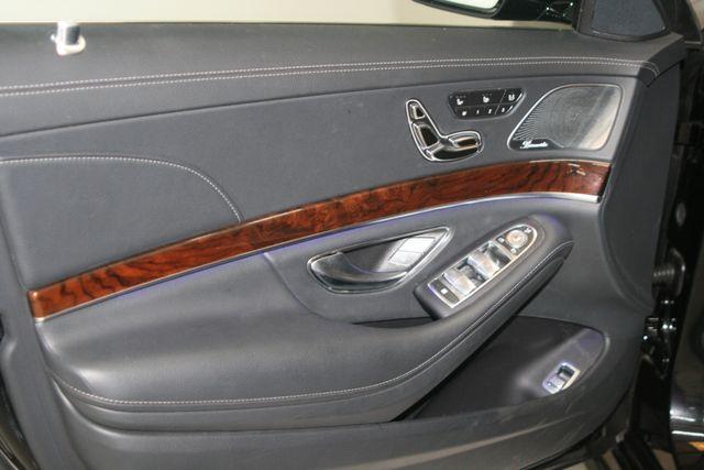 2015 Mercedes-Benz S 550 SPORT pkg Houston, Texas 14