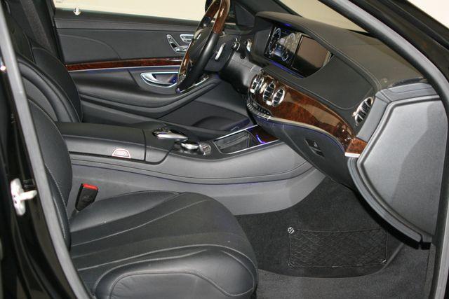 2015 Mercedes-Benz S 550 SPORT pkg Houston, Texas 15