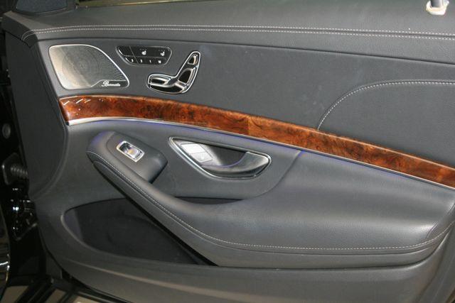2015 Mercedes-Benz S 550 SPORT pkg Houston, Texas 16