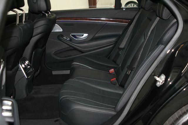 2015 Mercedes-Benz S 550 SPORT pkg Houston, Texas 18