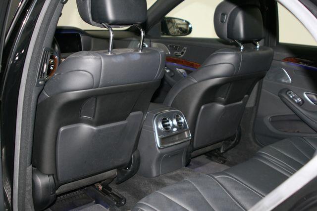 2015 Mercedes-Benz S 550 SPORT pkg Houston, Texas 19