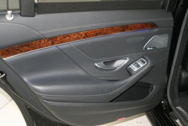 2015 Mercedes-Benz S 550 SPORT pkg Houston, Texas 20