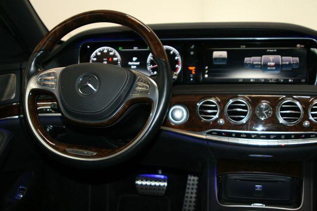 2015 Mercedes-Benz S 550 SPORT pkg Houston, Texas 21
