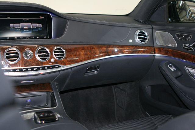 2015 Mercedes-Benz S 550 SPORT pkg Houston, Texas 22