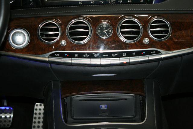 2015 Mercedes-Benz S 550 SPORT pkg Houston, Texas 23
