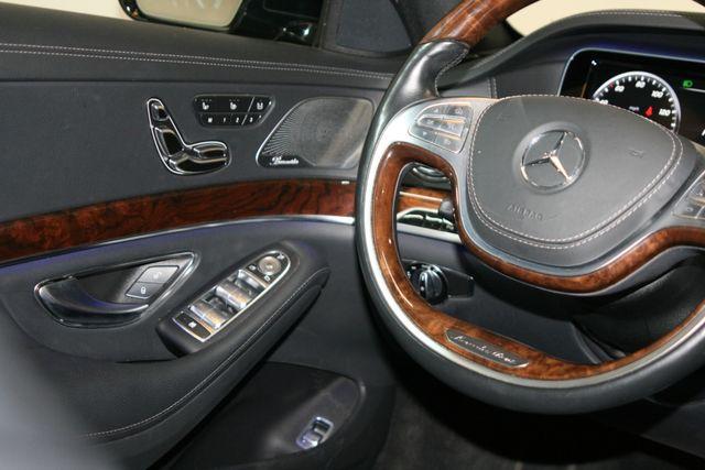 2015 Mercedes-Benz S 550 SPORT pkg Houston, Texas 26