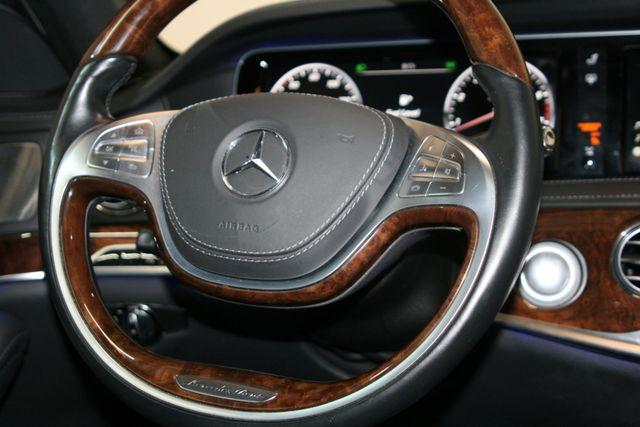 2015 Mercedes-Benz S 550 SPORT pkg Houston, Texas 27