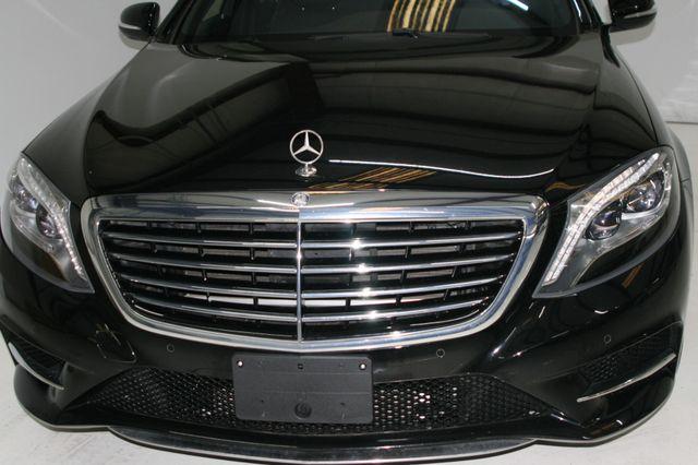 2015 Mercedes-Benz S 550 SPORT pkg Houston, Texas 4