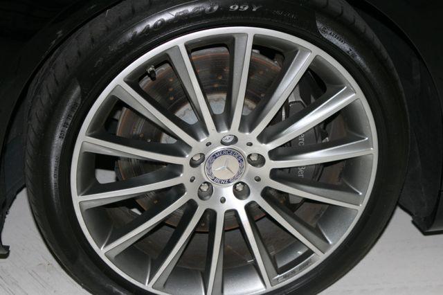 2015 Mercedes-Benz S 550 SPORT pkg Houston, Texas 6