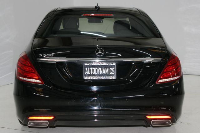 2015 Mercedes-Benz S 550 SPORT pkg Houston, Texas 7
