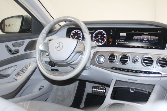 2015 Mercedes-Benz S 550 Houston, Texas 13