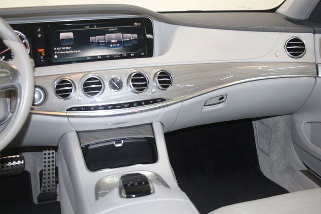 2015 Mercedes-Benz S 550 Houston, Texas 15