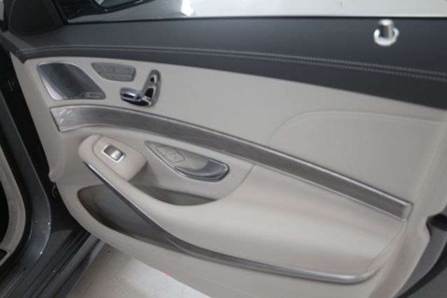 2015 Mercedes-Benz S 550 Houston, Texas 33