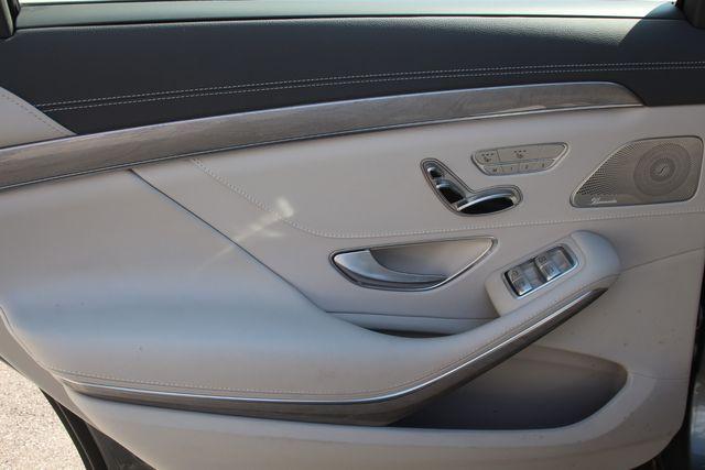 2015 Mercedes-Benz S 550 in Houston, Texas 77057