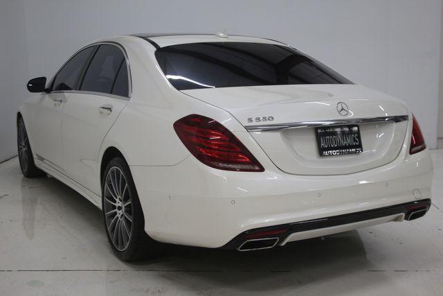 2015 Mercedes-Benz S 550 Houston, Texas 10