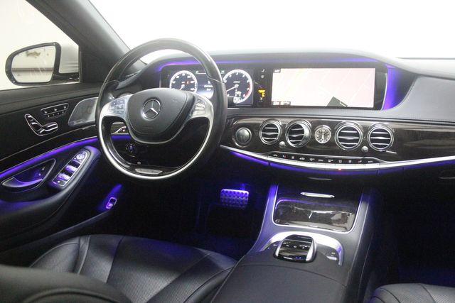 2015 Mercedes-Benz S 550 Houston, Texas 12