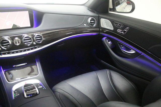 2015 Mercedes-Benz S 550 Houston, Texas 13