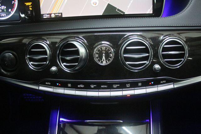 2015 Mercedes-Benz S 550 Houston, Texas 15
