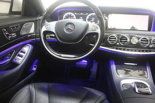 2015 Mercedes-Benz S 550 Houston, Texas 17