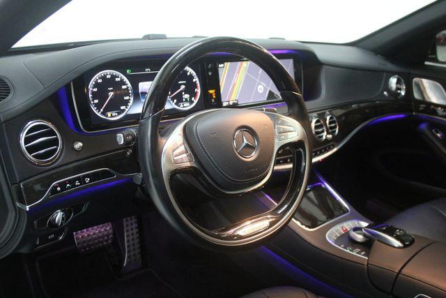 2015 Mercedes-Benz S 550 Houston, Texas 20